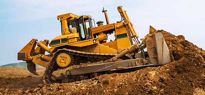 Find increased performance in construction equipment with RIDE Inc