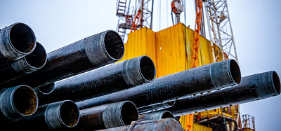 Downhole oil drilling motors can benefit from RIDE's superior couplings and isloators