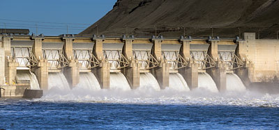 Hydroelectric turbines can benefit from RIDE's innovation in isolator / coupling technology