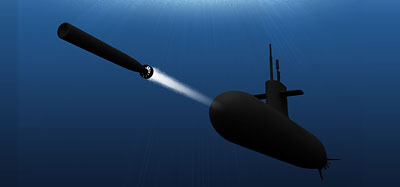 RIDE shock mounts perform well in harsh seawater conditions on US submarines